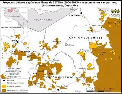 6. Mapa por Andrés Jiménez. 2016. Proyectos piñeros y asentamientos campesinos.jpg