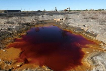 Así es y así se ve la minería de carbón en México