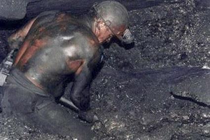 Carbón para producir electricidad onerosa y criminal